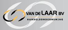 Logo Van De Laar